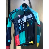 MAAP Field Long Sleeve Jersey