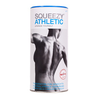 Squeezy Athletic Meal Replacement Powder