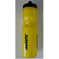 Mavic Water Bottle [Colour: Yellow] [Size: 800ml]