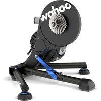 Wahoo KICKR V5 Direct-Drive Smart Trainer w Axis Feet