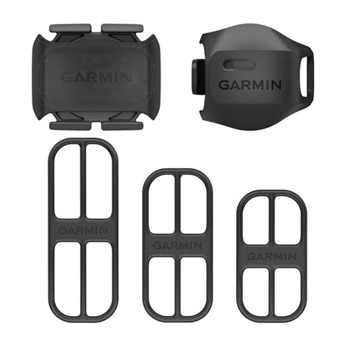 Garmin Bike Speed Sensor 2 and Cadence Sensor 2 Bundle