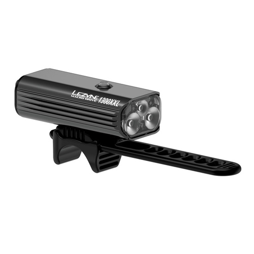 Lezyne Macro Drive 1300XXL Front Bike Light