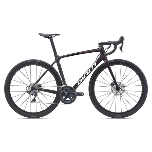2021 Giant TCR Advanced Pro 1 Disc