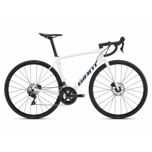2021 Giant TCR Advanced 2 Disc