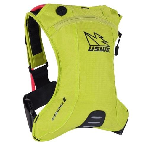 USWE Airborne 2 1.5/2L Shape Shift Neon Yellow