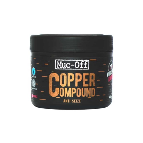 Muc-Off Copper Compound Workshop Anti-Seize 450g
