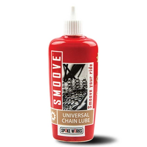 Smoove Universal Chain Lube