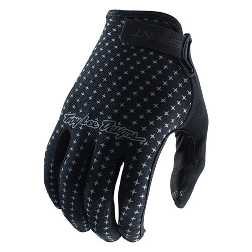 Troy Lee Design Sprint Youth Glove Black