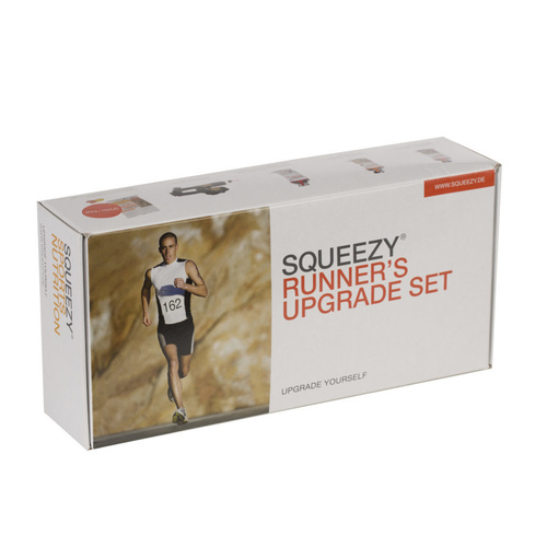 Squeezy Runners Upgrade Set