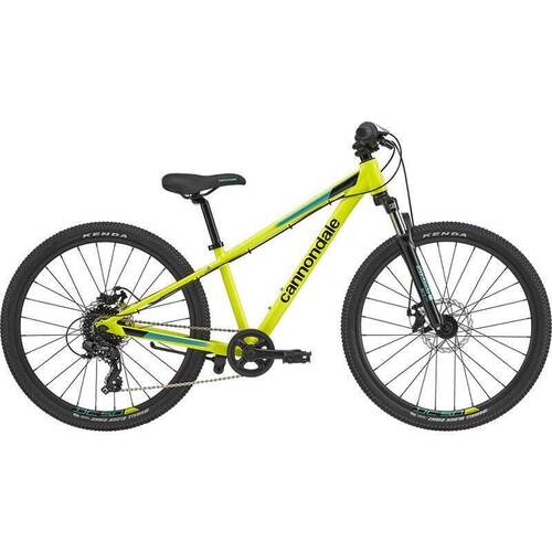 Cannondale Trail 24 inch Kids Mountain Bike