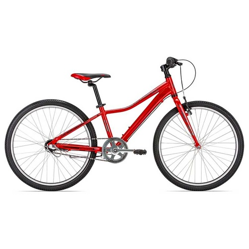 Liv Enchant 24 Street Red Girls Bike