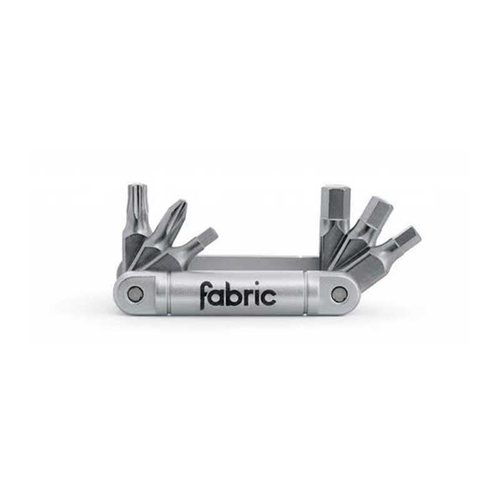 Fabric 6 Function Multi-Tool