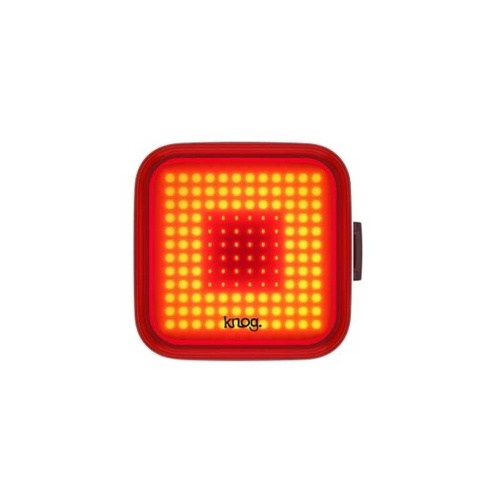 Knog Blinder Rear Square Bicycle Light