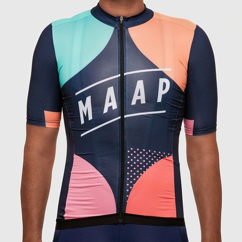 Maap Phase Race Jersey - Navy