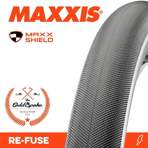 Maxxis Re-Fuse Maxx Shield Road Tyre