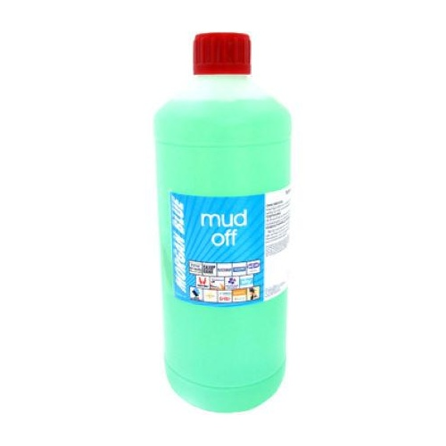 Morgan Blue Mud-Off & Vaporizer 1L