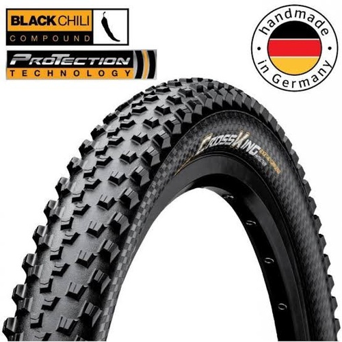 Continental Cross King II MTB Tyre