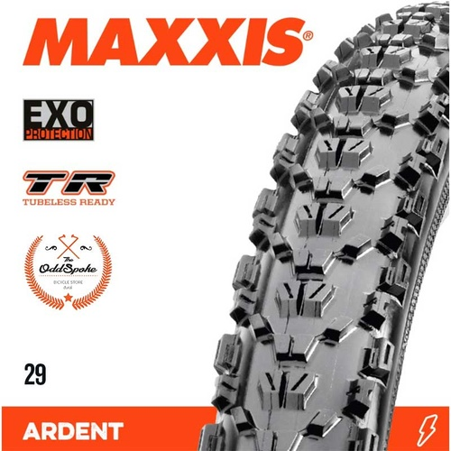 Ardent Tyre