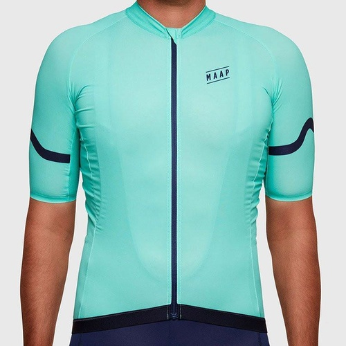 Summer Base Jersey - Light Aqua