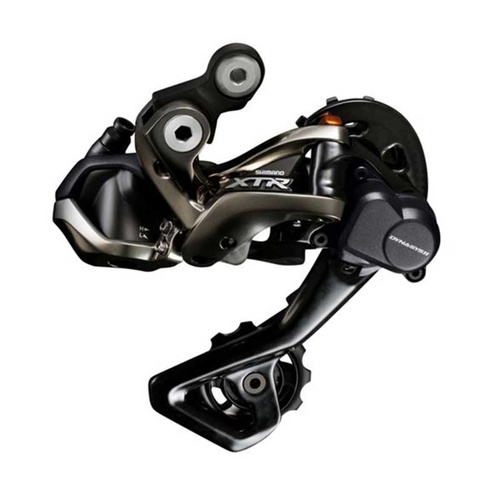 Shimano XTR Di2 11 Speed Rear Derailleur Long Cage