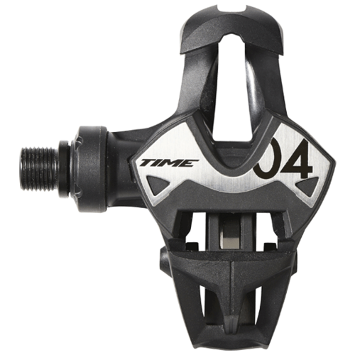 Time Xpresso 4 Road Pedals - Black